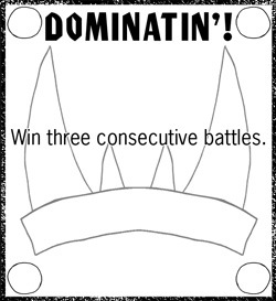 dominatin