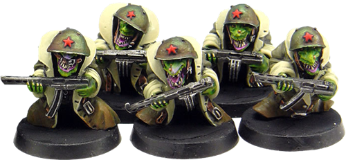 goblin-troops