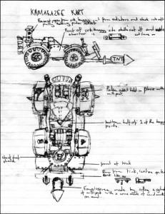 kamakazee-kart-blueprint